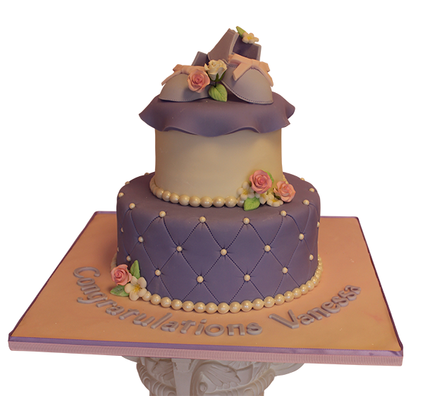 Custom Event Cake Gallery